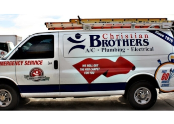 Glendale hvac service Christian Brothers AC, Plumbing & Electrical