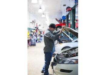 3 Best Car Repair Shops in Dallas, TX - Expert Recommendations