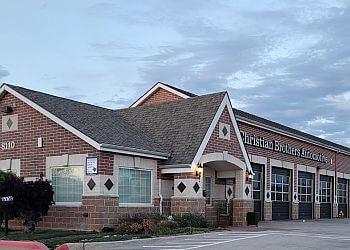 Frisco car repair shop Christian Brothers Automotive