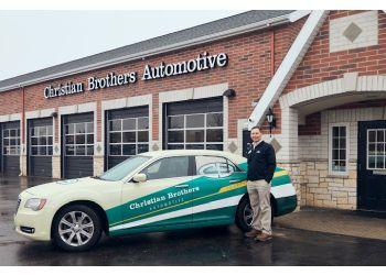 Grand Rapids car repair shop Christian Brothers Automotive