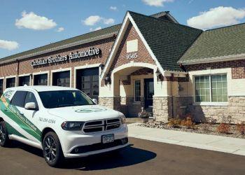 Independence car repair shop Christian Brothers Automotive