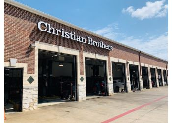 Irving car repair shop Christian Brothers Automotive