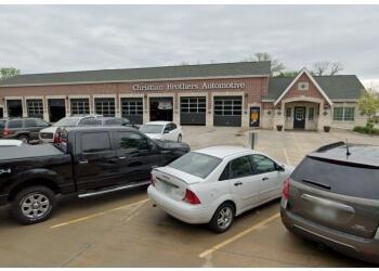 Kansas City car repair shop Christian Brothers Automotive