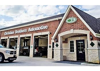 Midland car repair shop Christian Brothers Automotive