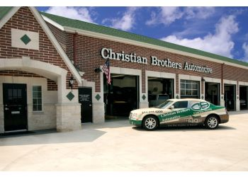 Montgomery car repair shop Christian Brothers Automotive