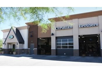 Peoria car repair shop Christian Brothers Automotive