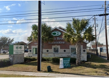 Corpus Christi car repair shop Christian Brothers Automotive Corpus Christi
