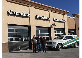 Peoria car repair shop Christian Brothers Automotive Peoria Thunderbird