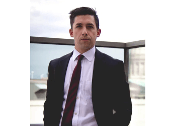 Norfolk immigration lawyer Christian D. DeGuzman - DEGUZMAN LAW, PLLC