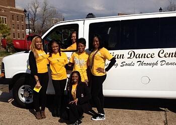 Shreveport dance school Christian Dance Center