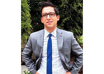 Newport News immigration lawyer Christian DeGuzman