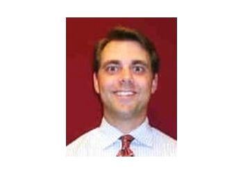 Louisville pediatrician Christian E. Berkhahn, MD - METRO PEDIATRIC ASSOCIATES