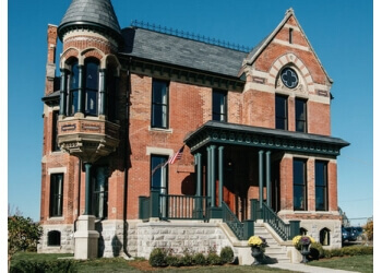 Detroit residential architect Christian Hurttienne Architects