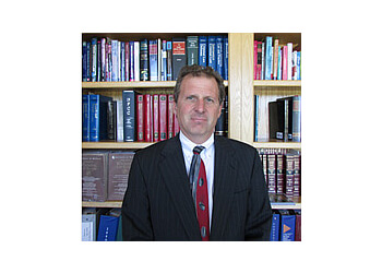Fort Collins employment lawyer Christian Lee E