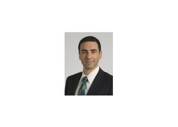 Cleveland endocrinologist Christian Nasr, MD