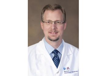 Tucson urologist Christian O. Twiss, MD