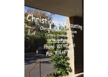 Pomona accounting firm Christiansen Accounting