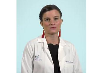 Springfield endocrinologist Christie L Razavi, MD