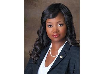 Miramar divorce lawyer Christina A. McKinnon