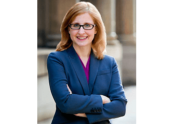 Pittsburgh consumer protection lawyer Christina Gill Roseman