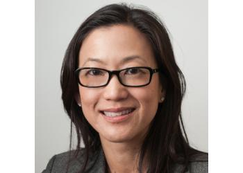Berkeley ent doctor Christina L. Corey, MD