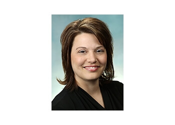Olathe primary care physician Christina L Eliason, MD