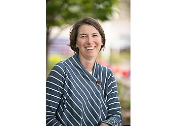 Vancouver endocrinologist Christina L. Orr, MD