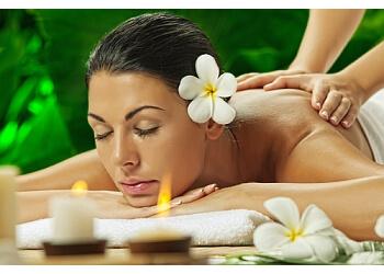 Visalia massage therapy Christina Rodriguez, CMT