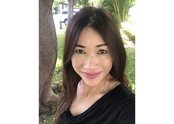 Garden Grove pediatrician Christine H Tran, MD
