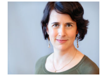 Berkeley immigration lawyer Christine Stouffer