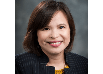 Topeka endocrinologist  Christine Uy, MD, FACE