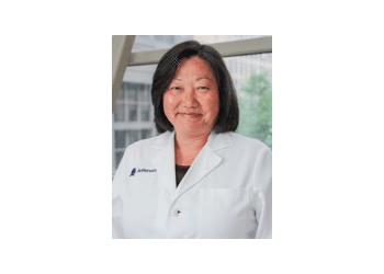 Philadelphia gynecologist Christine Wu, MD