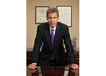 Charlotte criminal defense lawyer Christopher A. Connelly