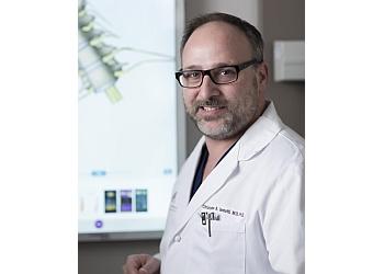 Peoria neurosurgeon Christopher A. Iannotti, MD, PhD