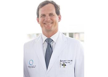 Mobile plastic surgeon Christopher A. Park, MD