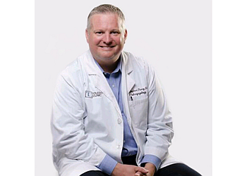 Toledo ent doctor Christopher B Perry, DO