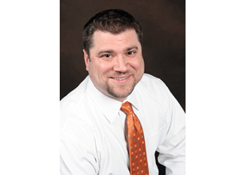 St Paul divorce lawyer Christopher Banas - Banas Family Law