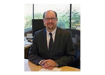 Glendale immigration lawyer Christopher Brelje