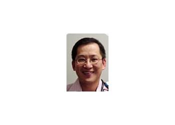 Santa Ana gastroenterologist Christopher Bui, MD