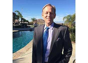 Corona real estate lawyer Christopher C. Carter
