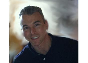 Pittsburgh physical therapist Christopher (C.J.) Eberley, PT, DPT, OCS