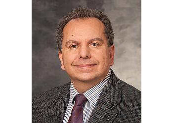 Madison neurologist Christopher C. Luzzio, MD