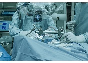 Fort Lauderdale neurosurgeon Christopher C Roberts, DO