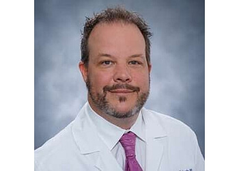 Fort Lauderdale neurosurgeon Christopher C. Roberts, DO -  Broward Health Medical Center