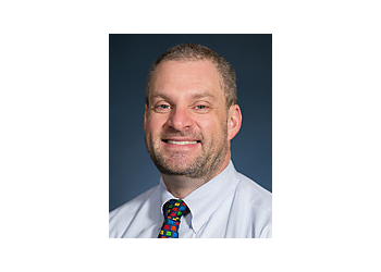 Worcester endocrinologist Christopher Coyne, MD