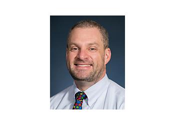 Worcester endocrinologist Christopher Coyne, MD