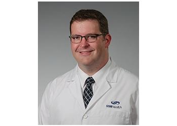 Madison neurosurgeon Christopher D Baggott, MD