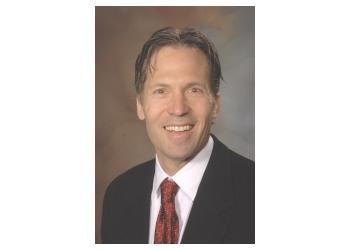 Salt Lake City urologist Christopher Dechet, MD, FACS