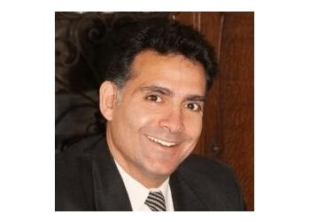Modesto personal injury lawyer Christopher Der Manuelian