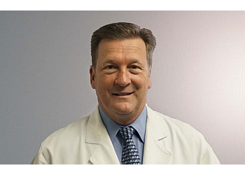 Beaumont gynecologist Christopher Dowdy, MD, FACOG